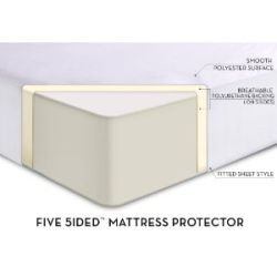 Dust Mite Bed Cover
