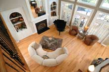 Picture of a Living Room
